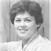 "Cynthia ""Cindy"" Gail Pope Miller"