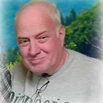 Ricky Leonard Hall