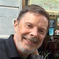 Patrick J. Fenton