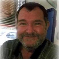Jerry Wayne Campbell
