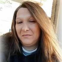 Barbara Michelle Hollars Johnson
