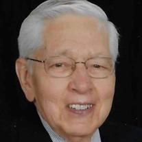 Dr. Robert M. Kubinski