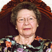 Viola Lillian Anderson