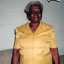 Edith Metellus