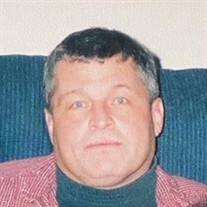 Dale Alfred Alt