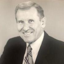 John Mason Farr