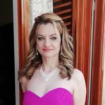 Ms. Chiara Pizzo of Hoffman Estates