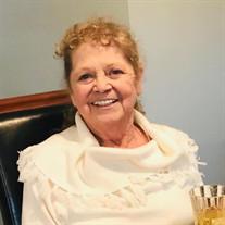 Bessie Marie Skelton