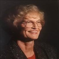 Mary Elizabeth Mason
