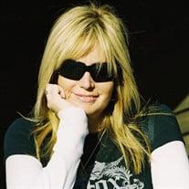 Suzi Bloomer