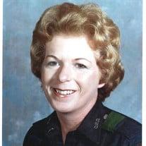 Janet Sue Taylor