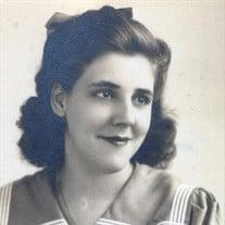 LaVerne Joyce Lofton