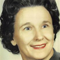 Doris J. Porter-Crom
