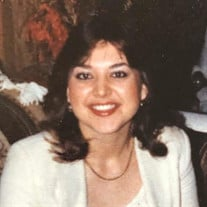Gloria  Ann Mockobee