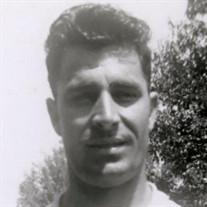 """Robert Henry """"Hank"""" Brockman"""