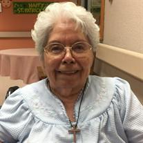 Guadalupe  (Lupita) Garza