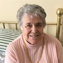 Doris Ellen Carlucci