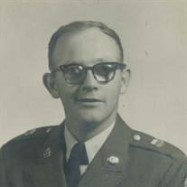 Charles Wayne Wallace