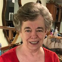 Mrs. Lynda Reid Byrum