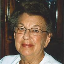 Wilma E.  Erickson