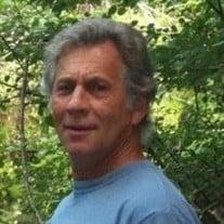 Mr. Joseph Coudon Jarriel