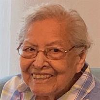 Marie De La Rosa