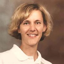Amy Lynn Wallis