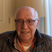 Charles Paul Michener