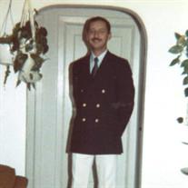 Edwin Thomas Lariviere