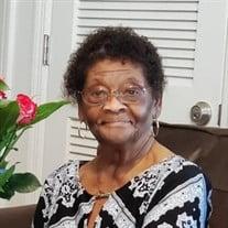 Mrs.  Ossie  Mae  Hendrix