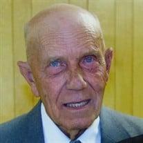Arthur Willard Forbes