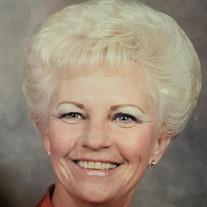 Linda Louise Kellogg
