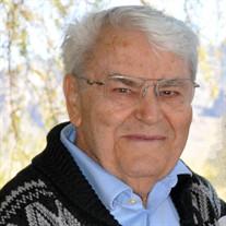 Donald E. Pierson