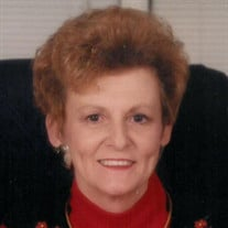 Mary Jane Wilson of Selmer, TN