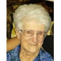Velma Naquin Dufrene