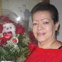 Sonia  Colon