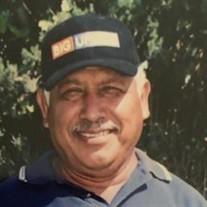 Edmundo Garcia Ramirez