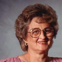 Patricia Winingham Senters