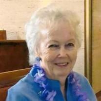 Doris Larsen