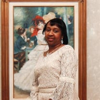 MRS. CATHERINE PERNELL-FIGGS
