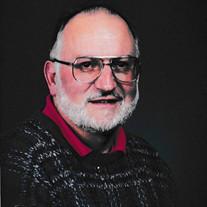 Dennis Malcolmb Goetz