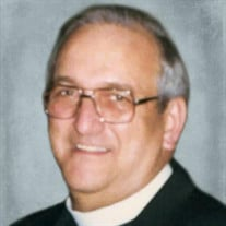 The Rev. Doctor John W. Dean