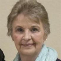 Anne Marie Horne