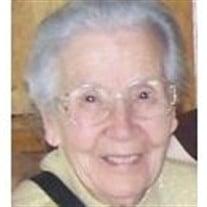 Bettie Jean Tomasini