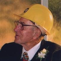 "William Lee ""Bill"" McIlroy"