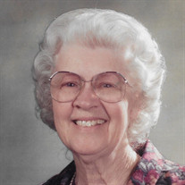 Eva Mae  Luttrell