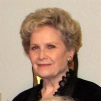 Barbara Jean Thompson