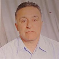 Ludovico Basurto