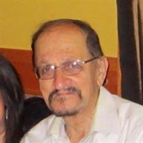 Joseph F Gratta