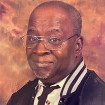 Mr. Johnnie Reed Blanks
